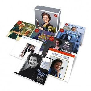 THE COMPLETE RCA ALBUM COLLECTION (17CD)