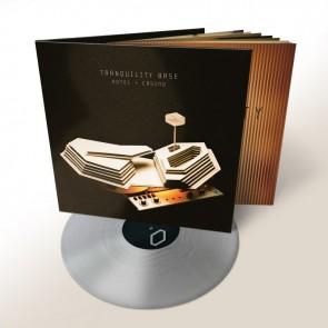 TRANQUILITY BASE HOTEL & CASINO LP