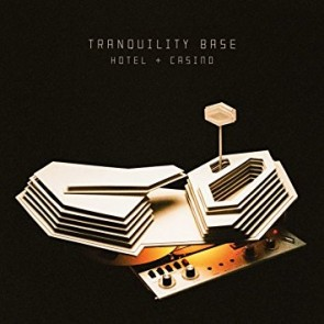 TRANQUILITY BASE HOTEL & CASINO CD