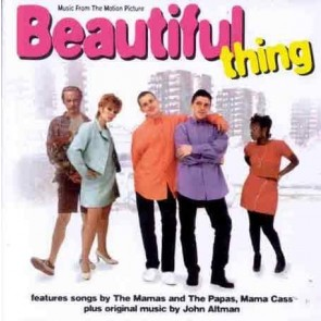 BEAUTIFUL THING CD