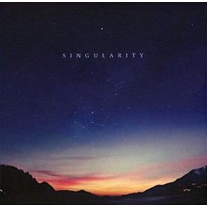 SINGULARITY CD