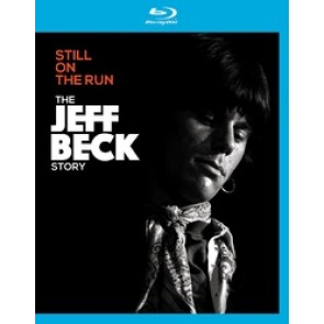 STILL ON THE RUN: THE JEFF BECK STORY BD
