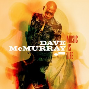 MUSIC IS LIFE CD