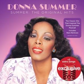 SUMMER:THE ORIGINAL HITS CD