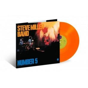 NUMBER 5 LP