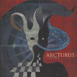 ARCTURIAN CD DIGIPAK