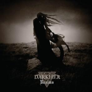 REALMS CD DIGIPAK