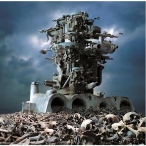 DEATH CULT ARMAGGEDON CD