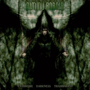 ENTHRONE DARKNESS TRIUMPHANT (RE-LOADED) CD