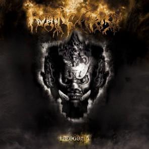 THEOGONIA CD