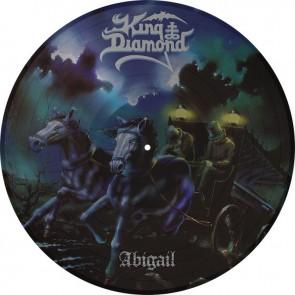 ABIGAIL LP (PICTURE)