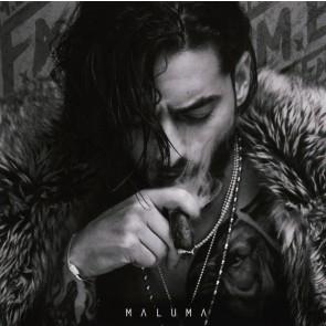 F.A.M.E (CD)