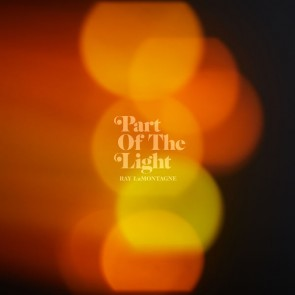 PART OF THE LIGHT (CD)