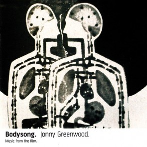 BODYSONG (CD)