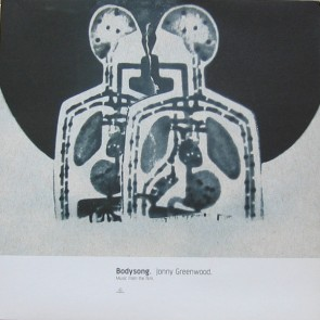 BODYSONG (LP)