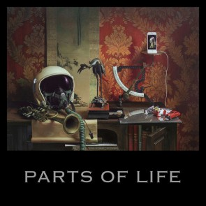 PARTS OF LIFE (CD)