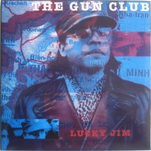 LUCKY JIM (LP)