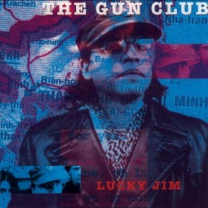 LUCKY JIM (CD)