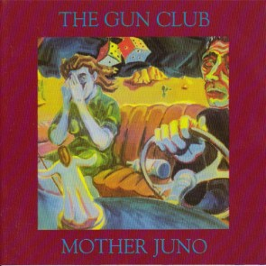 MOTHER JUNO (CD)