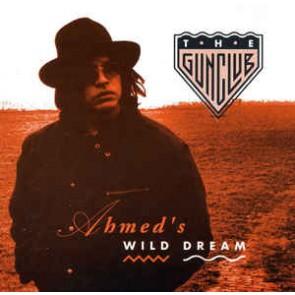 AHMED'S WILD DREAM (CD)