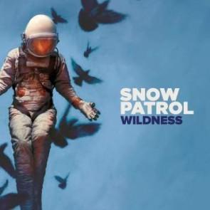 WILDNESS HARDCOVER CD