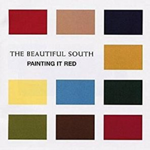 PAINTING IT RED 2LP