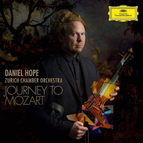 JOURNEY TO MOZART CD