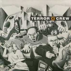 TERROR X CREW