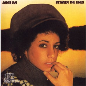 BETWEEN THE LINES (CD)