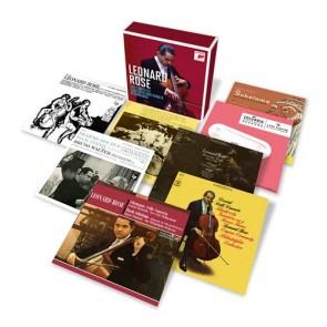 THE COMPLETE CONCERTO AND SONATA RECORDINGS (14CD)