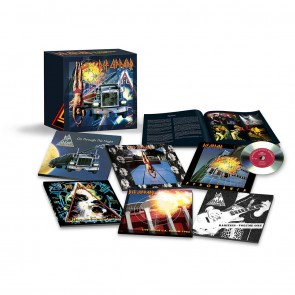 THE VINYL BOXSET:VOLUME 1 (7CD)