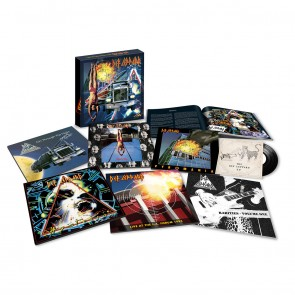 THE VINYL BOXSET:VOLUME 1 (8LP)
