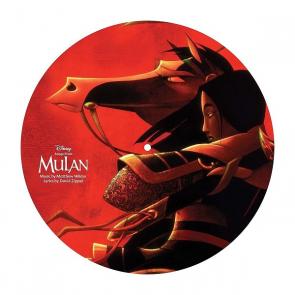 SONGS FROM MULAN LP
