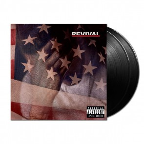 REVIVAL 2LP