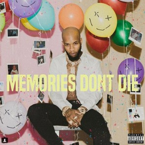 MEMORIES DON'T DIE 2LP