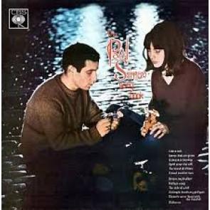 THE PAUL SIMON SONGBOOK (LP)