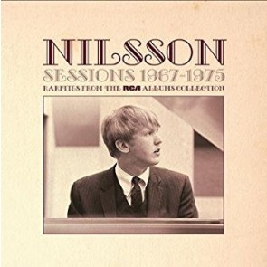 SESSIONS 1967-1975 - RARITIES FROM THE RCA ALBUMS COLLECTION (LP)