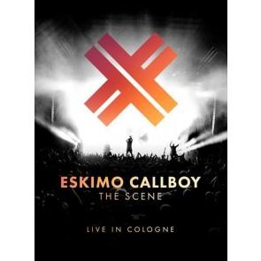 THE SCENE - LIVE IN COLOGNE (CD+DVD)