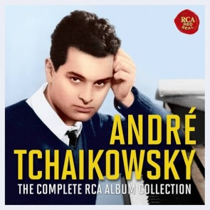 THE COMPLETE RCA ALBUM COLLECTION (14 CD)