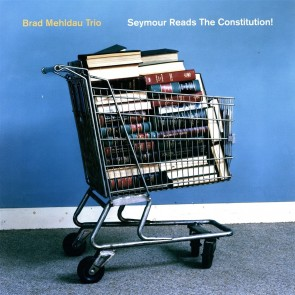 SEYMOUR READS THE CONSTITUTION! (2LP)