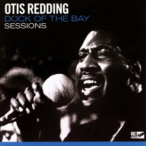 DOCK OF THE BAY SESSIONS (LP)
