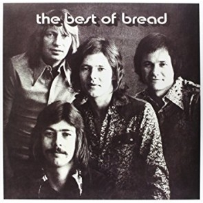 THE BEST OF BREAD (LP)