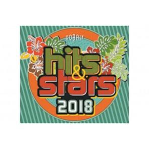 HITS AND STARS SUMMER 2018 CD