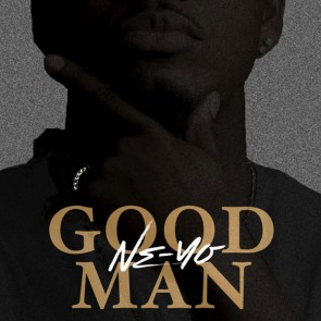THE GOOD MAN CD