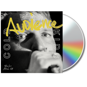 AUDIENCE CD