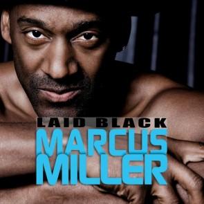LAID BLACK CD