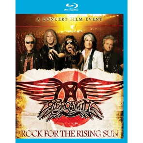 ROCK FOR THE RISING SUN BD