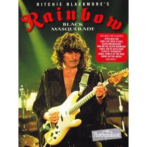 BLACK MASQUERADE DVD