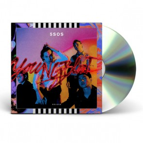 YOUNGBLOOD CD
