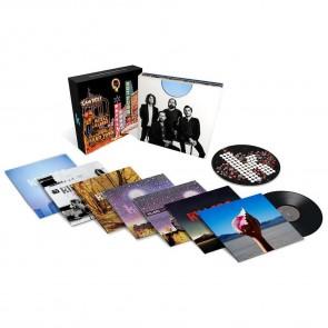 CAREER BOX 7 LP BOX